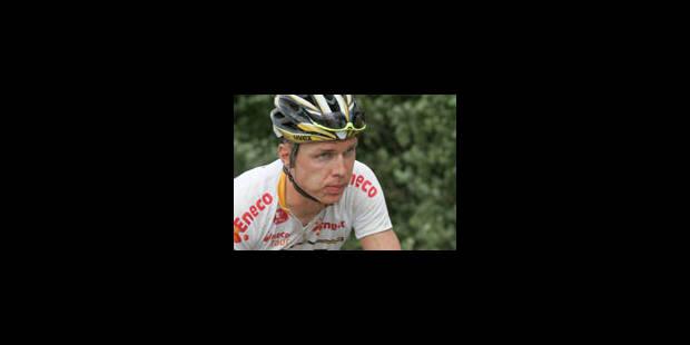 Eneco Tour - 7e étape: victoire finale de Tony Martin - La Libre