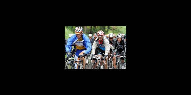 Tour d'Espagne: les frères Schleck et Menchov favoris - La Libre