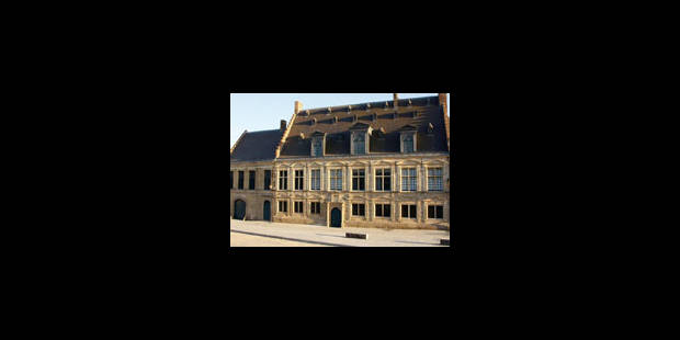 Le musée de Flandre mais en France - La Libre