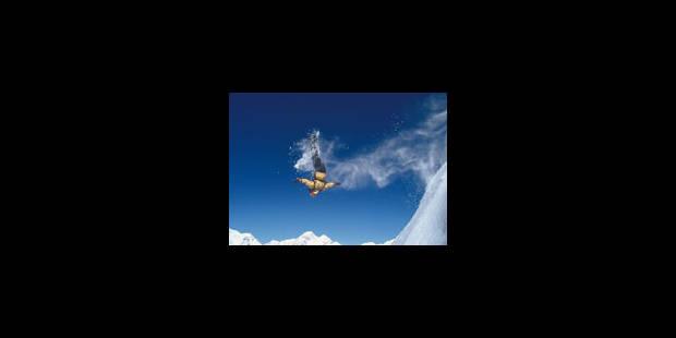Vacances d'hiver: plus de 10% de réservations en plus par rapport à 2009 - La Libre