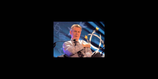 Karel De Gucht taxé d'antisémitisme - La Libre
