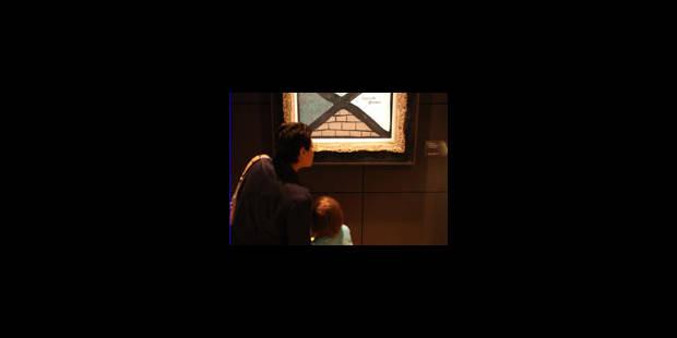 Musée Magritte: 580.000 personnes depuis son ouverture - La Libre