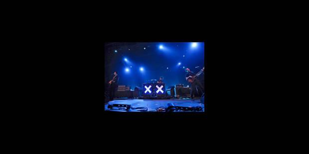 The XX gagne le prix Mercury - La Libre