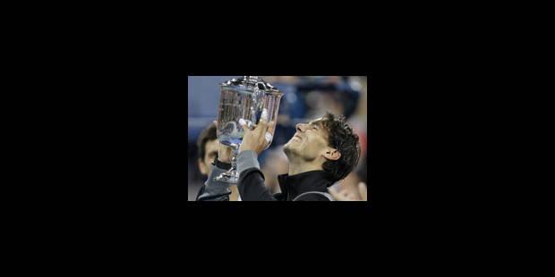 Nadal remporte l'US Open et entre dans la légende - La Libre