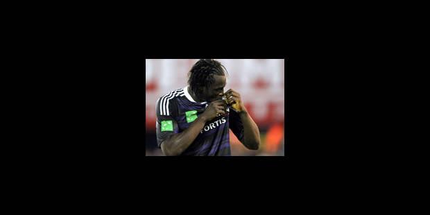 Anderlecht renoue avec la victoire, Lukaku avec les buts - La Libre