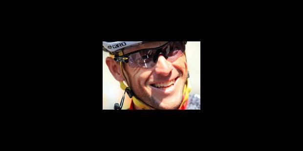 """Enquête sur Armstrong: l'agence française antidopage """"très impressionnée"""""""