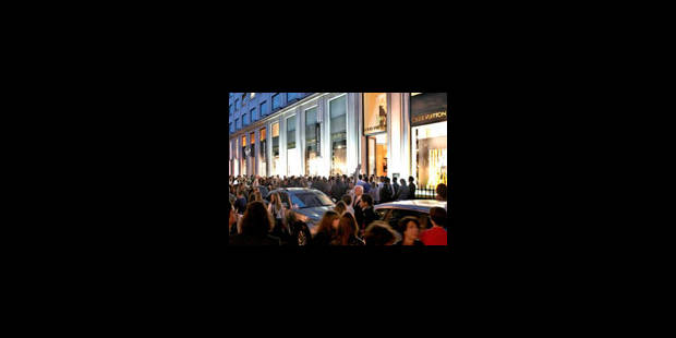 Louis Vuitton thésaurise pour Noël - La Libre