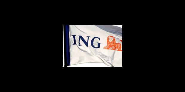 "ING propose un crédit ""instantané"" - La Libre"