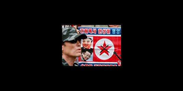 La Corée du Nord propose au Sud des négociations militaires - La Libre