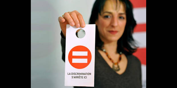 Discrimination dans l'intérim: le Centre pour l'égalité des chances demande une autre stratégie - La Libre
