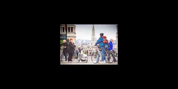 Bruxelles en pantoufles - La Libre