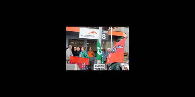Reprise des négociations chez ArcelorMittal - La Libre