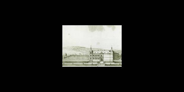 Le pays de Liège au 18e siècle - La Libre