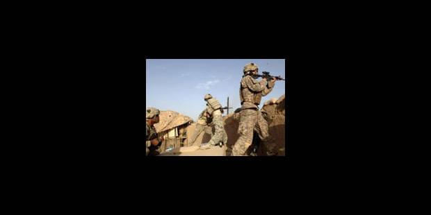 L'Iran dément l'arrestation de soldats US à la frontière pakistanaise - La Libre