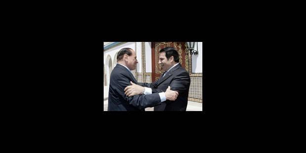 Bruxelles et Tunis, voisins plus proches ? - La Libre