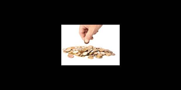 Impôts 2009: 342 euros remboursés en moyenne - La Libre