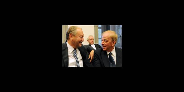 Jo Lernout et Pol Hauspie iront en prison - La Libre