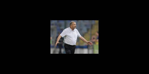 """""""Anderlecht reste un grand nom"""" - La Libre"""