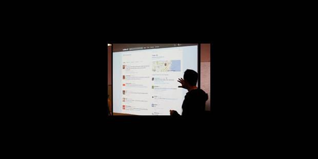 Musée virtuel des médias numériques accessible sur le net - La Libre