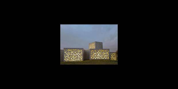 Le LaM, un nouveau musée - La Libre