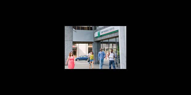 Embauche en hausse dans les banques belges - La Libre