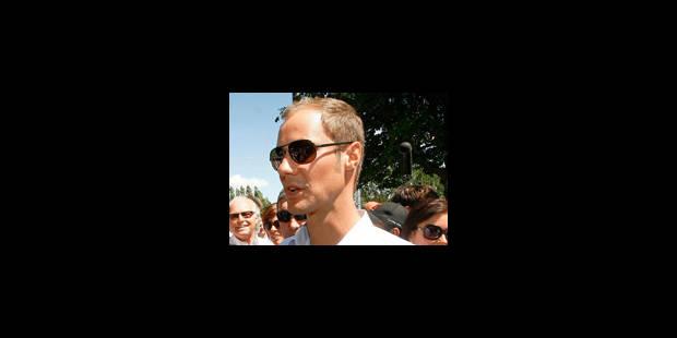 Tom Boonen effectuera sa rentrée au 70e Franco-Belge - La Libre