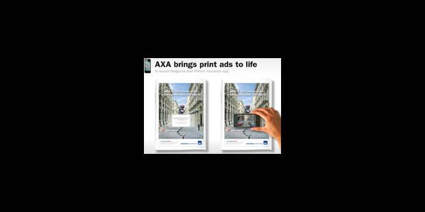Et l'i-Ad fut - La Libre