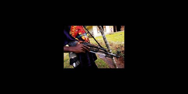 Le Congo-Kinshasa inquiète les milieux d'affaires - La Libre