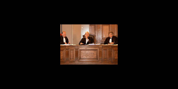 """KB Lux: """"Le juge Leys a été déloyal"""" - La Libre"""