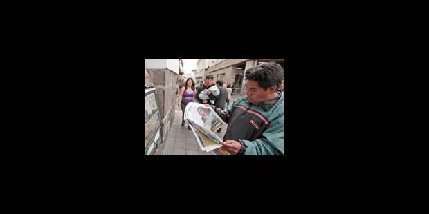 Le Corriere della Sera en grève - La Libre