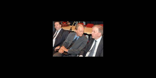 L&H: pas de pourvoi en cassation pour le parquet général - La Libre