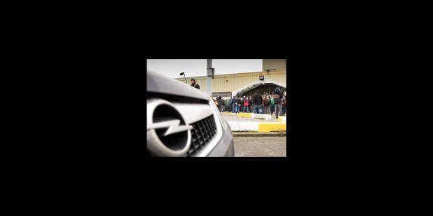 Opel: les syndicats prévoient des actions européennes - La Libre