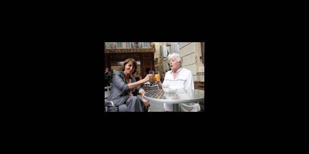 Décès de l'actrice et chanteuse Colette Renard - La Libre