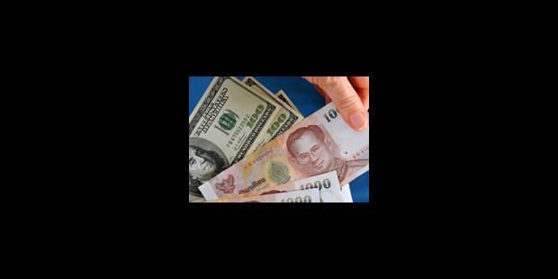 """""""Guerre des monnaies"""": le G20 et le G7 entrent dans le vif du sujet - La Libre"""