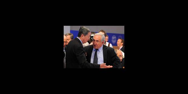 Changes : la Chine dit non au G7 et au FMI - La Libre