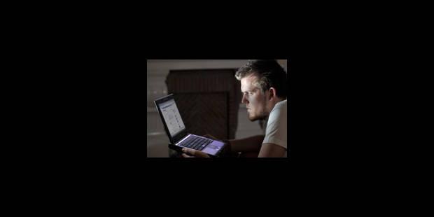 La smart TV : plus connectée, tu meurs - La Libre
