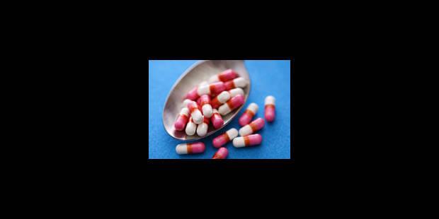 Sclérose en plaques: le teriflunomide diminue le taux de récidive - La Libre