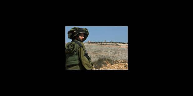 Israël relance la colonisation à Jérusalem - La Libre