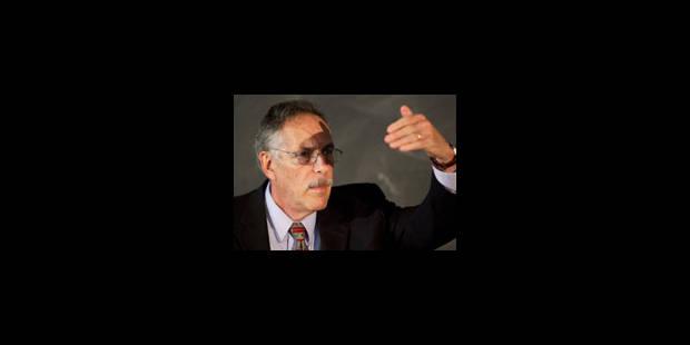 "Peter Diamond, ""grand"" Nobel - La Libre"