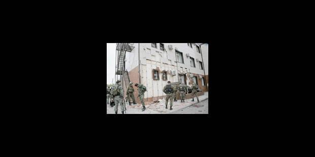 Tchétchénie: la ?paix Kadyrov? vole en éclats - La Libre