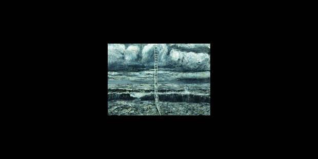 Anselm Kiefer face à la faute et au cosmos - La Libre
