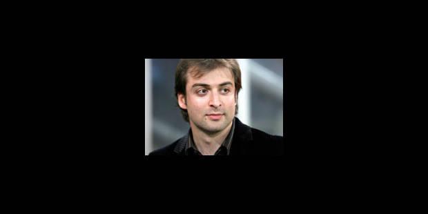 """Mogi Bayat: """"Il y a plus de chances que je reste en Belgique"""" - La Libre"""
