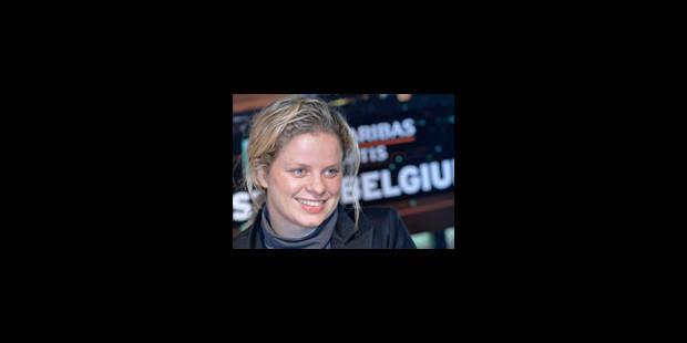 Kim Clijsters grimpe à la 4e place du classement WTA - La Libre