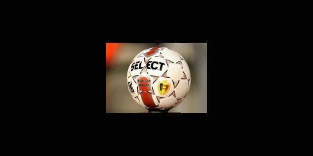 Corruption pour l'attribution de l'Euro-2012, selon un dirigeant chypriote - La Libre