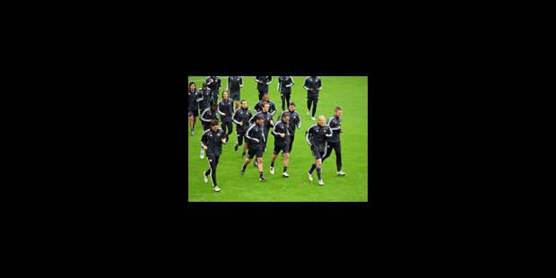 Victoire facile d'Anderlecht qui se relance - La Libre
