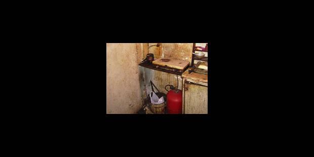 Contre les logements insalubres - La Libre