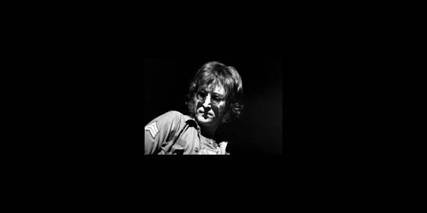 Lennon, une vie après les Beatles - La Libre