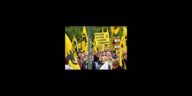 L'Onu épingle la Flandre - La Libre
