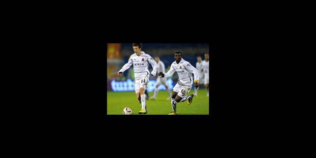La Gantoise espère toujours, plus le FC Bruges - La Libre