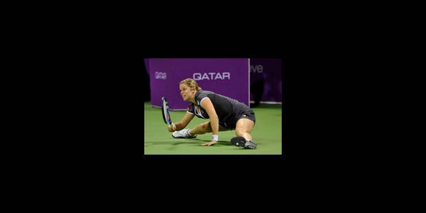 Clijsters et Henin ne joueront pas le tournoi à Bruxelles - La Libre